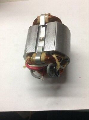 Hitachi 340-635c Stator Assy For Rotary Hammer