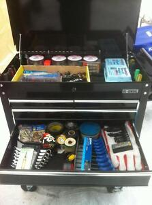 NEW TOOL CART WITH 4 DRAWERS STILL IN THE BOX Windsor Region Ontario image 5