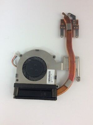 Sony Vaio VPCYB Series Cooling Fan W Heatsink 60.4KY04.001 #F521 for sale  Shipping to India