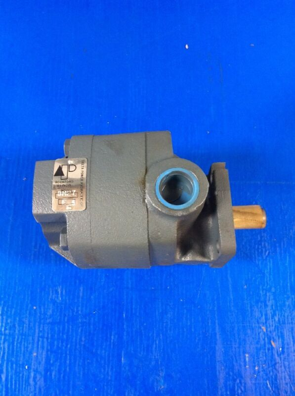 Delta Power Hydraulic CO. Hydraulic Pump DM27