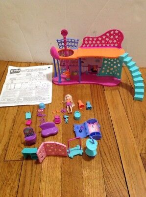 Polly Pocket Boutique Fashion Store