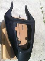 SUZUKI GSXR1000 01-02 TAIL SECTION TAIL LIGHT AND SOLO SEAT