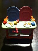 Fisher Price Loving Family High Chair
