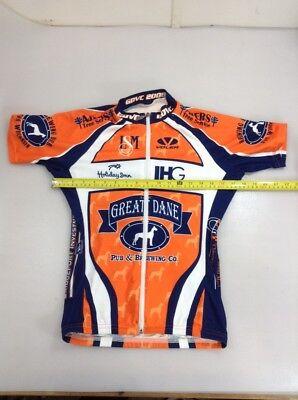 Voler Race Raglan Mens Cycling Jersey Size Small S (5700-24) 1737d1dfb