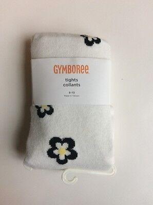 Nwt Bee Chic Gymboree Tights 8-10 8 9 10