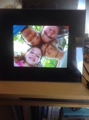 Digital  photo frame From Jessops