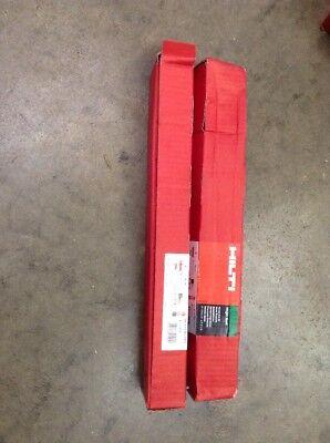 2 Hilti 361417 Diamond Core Bit 15 Oal 16mm Dia 12-12 Shaft Length