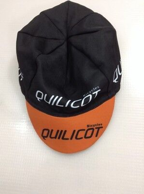 Champion System Cycling Cap Hat Quilicot Bicycles (5617-27)