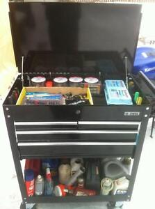 NEW TOOL CART WITH 4 DRAWERS STILL IN THE BOX Windsor Region Ontario image 4