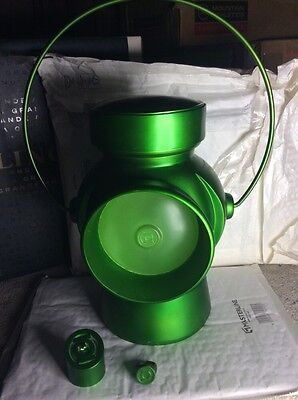 2003 numbered limited edition green lantern electronic lantern