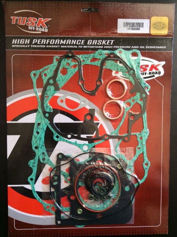 XR400 Motorcycle Parts For Sale Pg  1