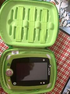 LeapPad2 - carry case and Recharger Pack