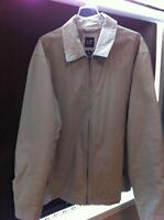 Spring/Fall Jacket Gap - Size XXL MENS