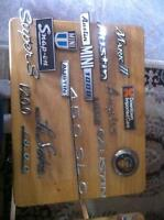 Car emblems for sale