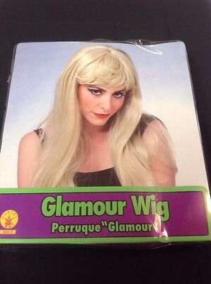 Glamour Wig Blonde  - Glamour Wig