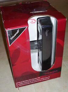 Wireless speaker kit -new-in-box