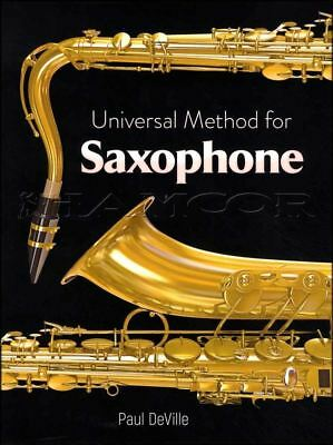 Creative Reading Studies for Saxophone Woodwind Method NEW Berklee 050449870