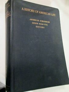 A History of American Life: Vol 2-The First Americans 1607-1690