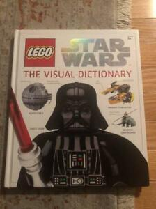 LEGO Star Wars Collectible book