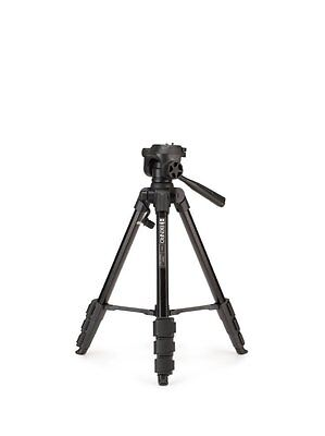 Benro T880EX Digital AL Series 0 Tripod Kit, 4 Section, Flip
