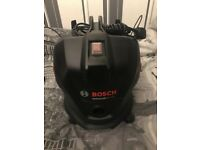 Bosch Universal Vac 15 wet and dry vacuum hoover