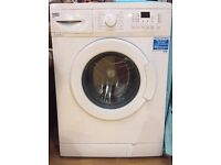 Beko Washing Machine 7kg Best Energy Rating A+++ Customer Rated 8.8/10 - Read the description