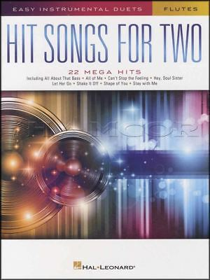Brass & Woodwind - Flute Sheet Music Songs Book