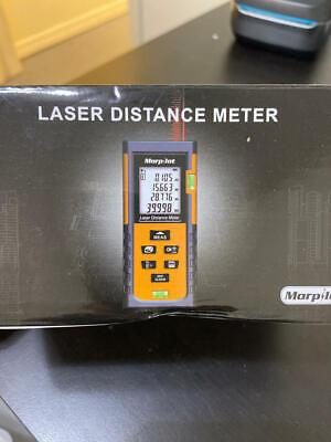 Laser Distance Measure Meter