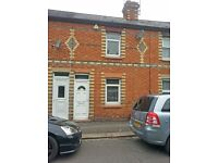 2 bedroom house in Brook Street West, Reading, Berkshire, RG1