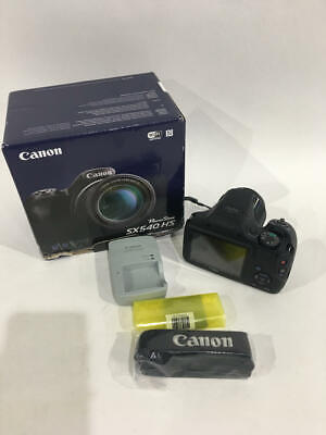 Canon Powershot SX540 HS - Used