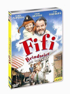 """FIFI BRINDACIER EN BALADE    """" DVD NEUF"""