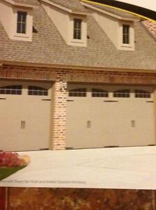 GARAGE DOOR SALES AND SERVICE 25 YRS EXP. Windsor Region Ontario image 1