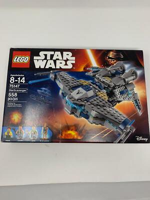 LEGO Star Wars StarScavenger 75147 Star Wars Toy Damaged Box