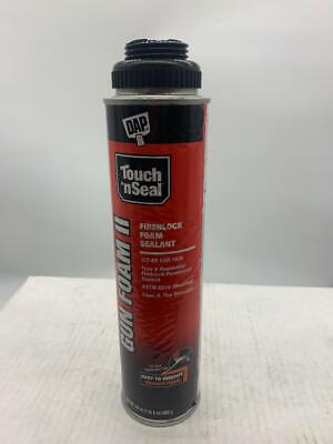 Touch N Seal Gun Foam Ii Fireblocking Polyurethane Foam Sealant 24 Oz Can