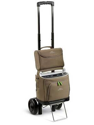 Travel Cart for SimplyGo Portable Oxygen Concentrator by Philips Respironics