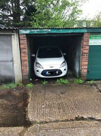 SINGLE GARAGE available for storage | Woodford Bridge (IG8)