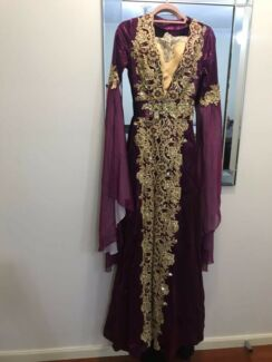Henna Night Dress Dresses Skirts Gumtree Australia Parramatta