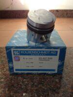 Serie Pistoni Fiat 127d/uno D Diam.76,00std Malhe 0073210/ks 93497600 -  - ebay.it