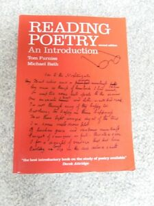 Reading Poetry - An Introduction London Ontario image 1