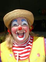 clown Maxou Cmoi