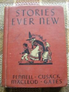 Stories Ever New
