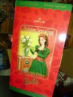 hallmark holiday sensation barbie