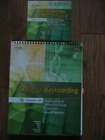 College Textbook - Office Administration