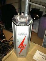 Capacitor1 Farad Système de Son de Voiture