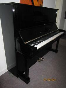Yamaha u3 piano ebay for U3 yamaha price
