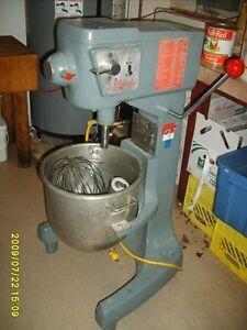 Blakeslee Model F-30 Floor Mixer, Used Restaurant Equipment