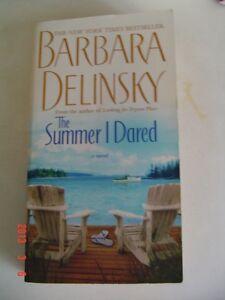 4 BARBARA DELINSKY & 3 FERN MICHAELS NEW YORK TIMES BEST SELLERS Windsor Region Ontario image 1