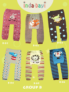 Cute-Baby-Toddler-Unisex-Trousers-Leggings-Tights-Leg-Warmers-Pants