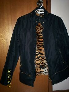 Baby Phat Reversible Jacket