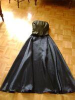 Robe de soirée ou bal